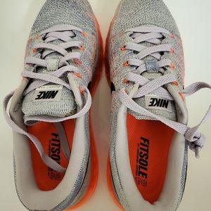 Nike Flyknit Max (wmns) sz. 8
